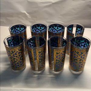 George's Briard Glassware